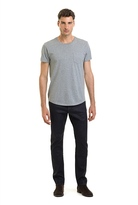 Country Road Standard Rinse Selvedge Jean
