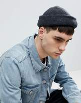 Selected Beanie in Wool