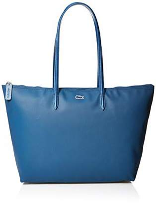 Lacoste Women L.12.12 Concept Large Shopping Bag