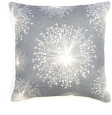 Seed in Dove Linen Pillow