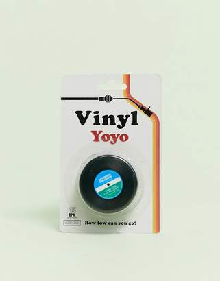Gift Republic vinyl record yoyo-Multi