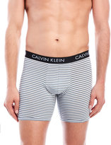 Calvin Klein Two-Pack Stretch Boxer Briefs