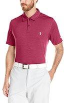 Izod Men's Performance Golf Cutline Stretch Polo