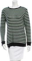 Alexander Wang Knit Striped Top
