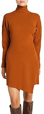 A.L.C. Virgo Turtleneck Dress