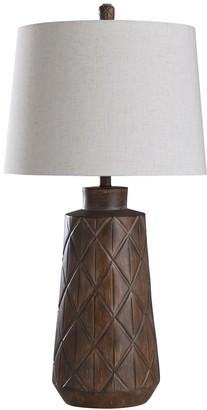Stylecraft Roanoke Table Lamp