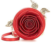 Danielle Nicole Disney x Beauty and the Beast Rose Cross-Body Bag