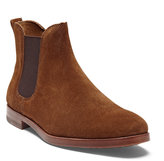 Ralph Lauren Dillian Ii Suede Boot