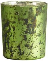 Illume Majestic Glass Candle, Chanterelle Moss