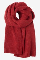 Toast Donegal Cashmere Wool Scarf