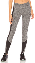 Beyond Yoga Above The Curve Long Legging in Black. - size M (also in )