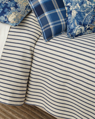 Legacy Trousdale King Coverlet