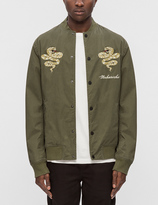 MHI Madder Tour Jacket