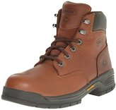 Wolverine Women's Harrison WMS 6 Inch Lace Up Work Boot