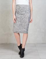 Cheap Monday Tv Fuzz Dream Skirt