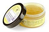 Pre de Provence Queen's Honey Shea Butter Enriched, Soothing, Moisturizing Queen's Honey Scrub