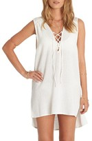 Billabong Women's For You Cover-Up Tunic
