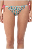 Marc by Marc Jacobs Mini Jerrie Rose String Bikini