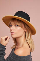 Anthropologie Cimarron Fedora