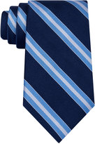 Club Room Men's Diagonal Stripe Tie, Created for Macy's