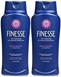 Finesse Moisturizing Shampoo - 24 oz - 2 pk