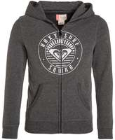 Roxy LOCAL Tracksuit top grey