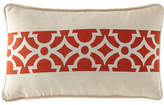 Elaine Smith St. Bart's Gate Outdoor Pillow