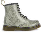 Dr. Martens Delaney leather ankle boots