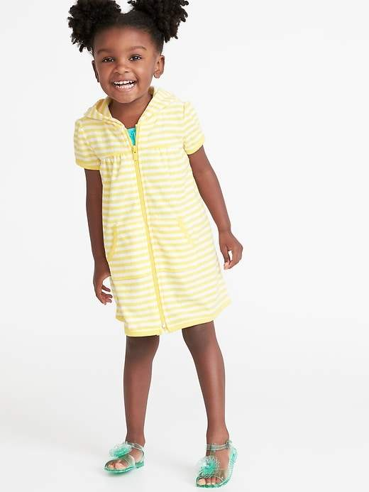 9c49c5a408 Kids Terry Cover Up - ShopStyle