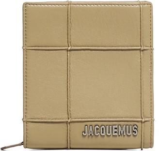 Jacquemus Le Gadjo Crossbody Bag