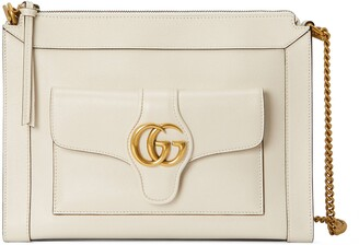 Gucci Small shoulder bag with Double G