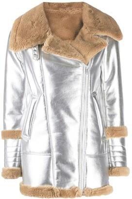 La Seine & Moi Jane jacket