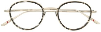 Etnia Barcelona Printed Frame Glasses