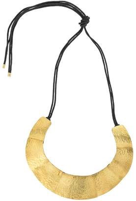 Josie Natori Geometric necklace