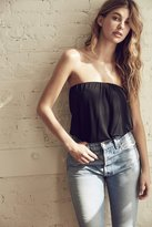 Out From Under Suzanne Strapless Bodysuit