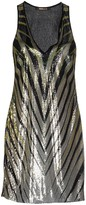 Roberto Cavalli Short dresses - Item 34667266