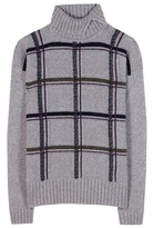 Loro Piana Killington Cashmere Turtleneck Sweater