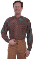 Scully Men's Work Long Sleeve Shirt 541520