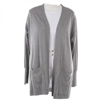 Acne Studios Grey Wool Knitwear for Women
