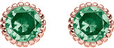 Thomas Sabo Glam & Soul 18ct rose gold-plated earrings