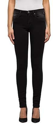 Replay Women's Joi Skinny Jeans,W26/L30 (Size: 26)