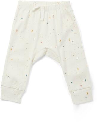 Pehr Celestial Organic Cotton Pants