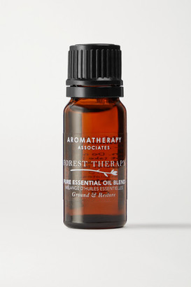 Aromatherapy Associates Forest Therapy Pure Essential Oil Blend, 10ml - one size