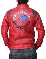 fjackets Akira Kaneda Leather Jacket ►BEST SELLER◄ (L, )