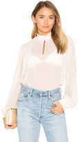 House Of Harlow x REVOLVE Bonet Blouse