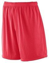 Augusta Sportswear BOYS' MESH SHORT/TRICOT LINED M