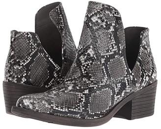 Volatile El Rio (Grey/Multi) Women's Pull-on Boots