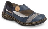 Rieker Antistress Women's Daisy 24 Mary Jane Flat