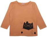 Emile et Ida Cat T-Shirt