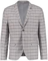 Selected SHDZEROFADE Suit jacket sand